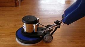 Hardwood Floor Cleaning Service Jacksonville