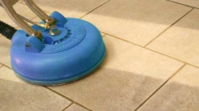 Tile and Grout Cleaning Jacksonville