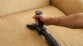 Upholstery Cleaning Services Jacksonville
